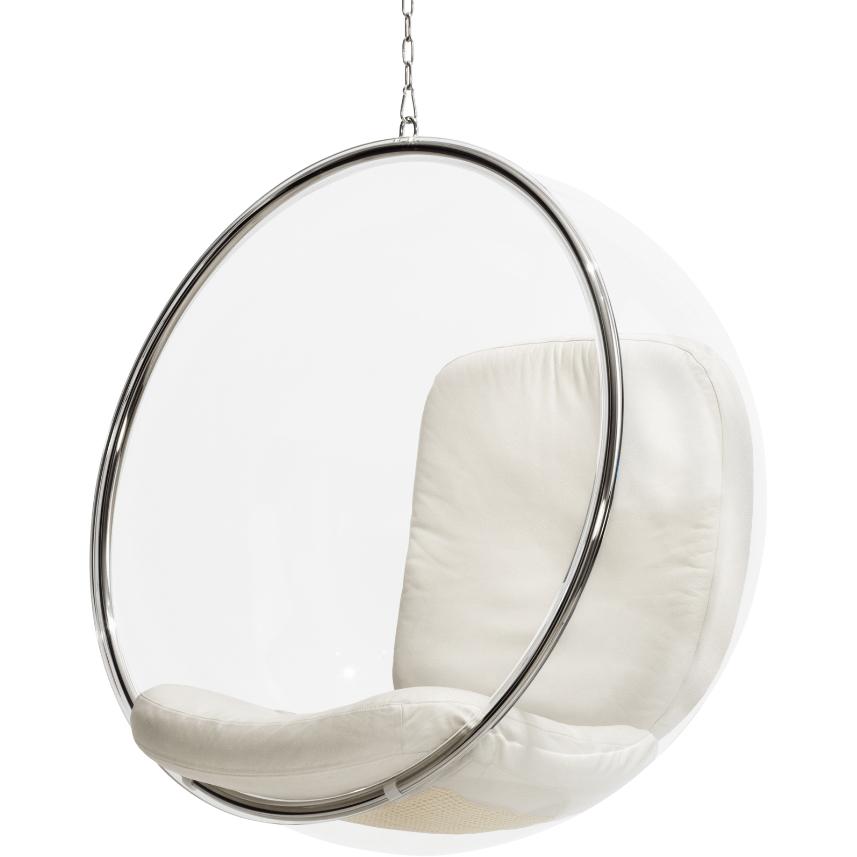 Bubble Chair Par Fauteuil Aarnio Originals Suspendu 4R5L3Aqj