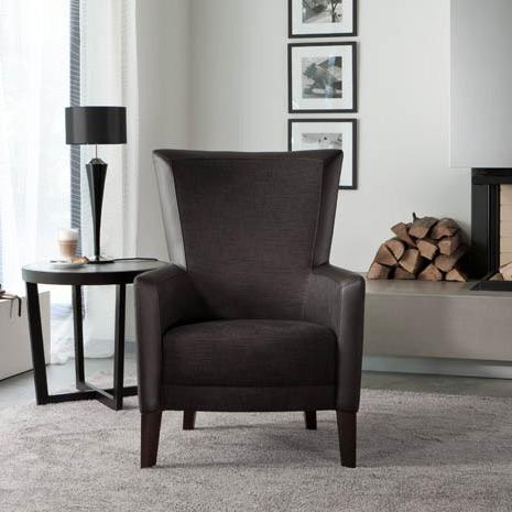 sessel don von bielefelder werkst tten. Black Bedroom Furniture Sets. Home Design Ideas