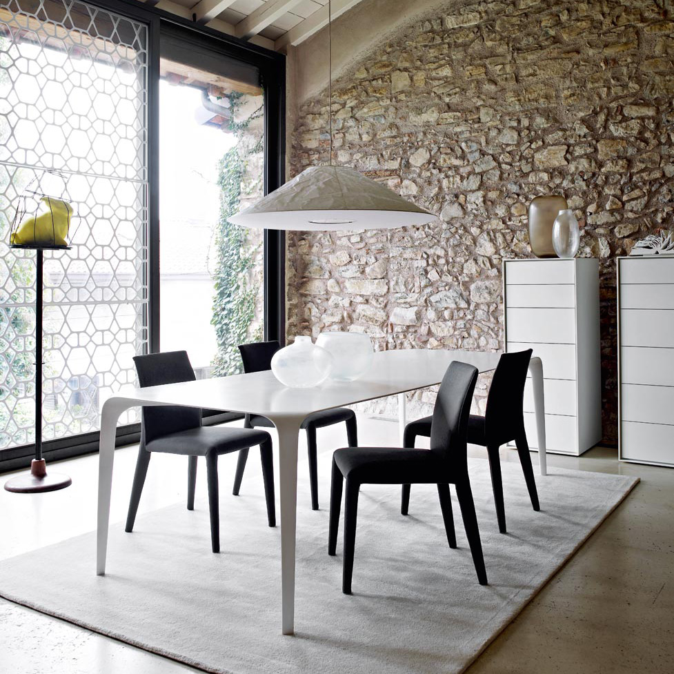 Link Dining Table By B Amp B Italia