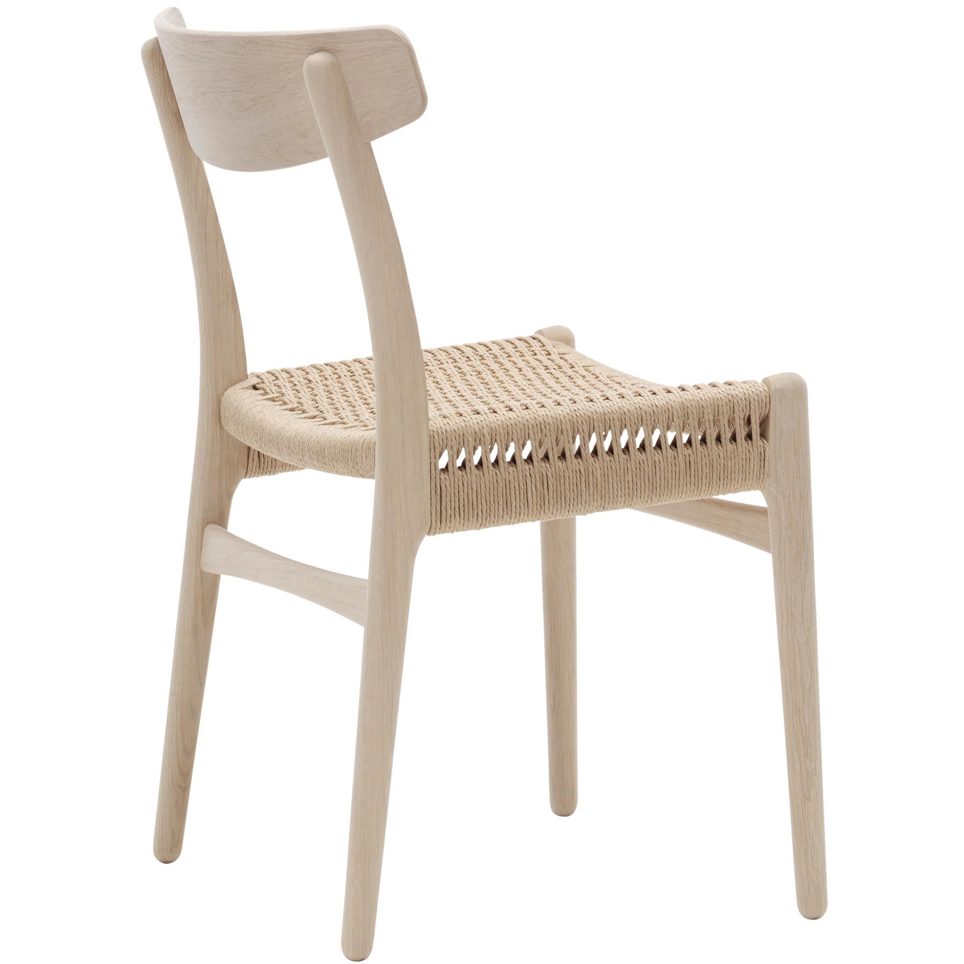 Stuhl Ch23 Von Carl Hansen