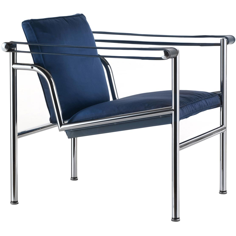 sessel lc1 villa church von cassina. Black Bedroom Furniture Sets. Home Design Ideas