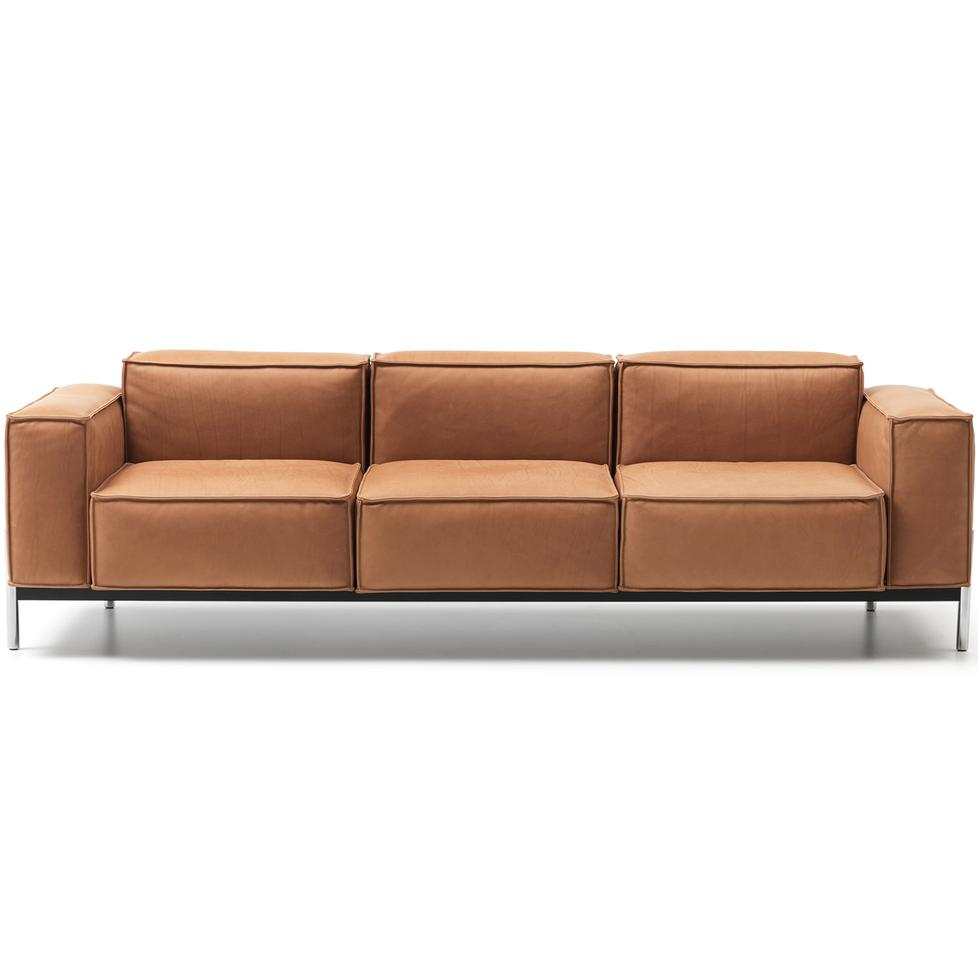 Sofa ds 21 03 by de sede for Edit 03 sofa