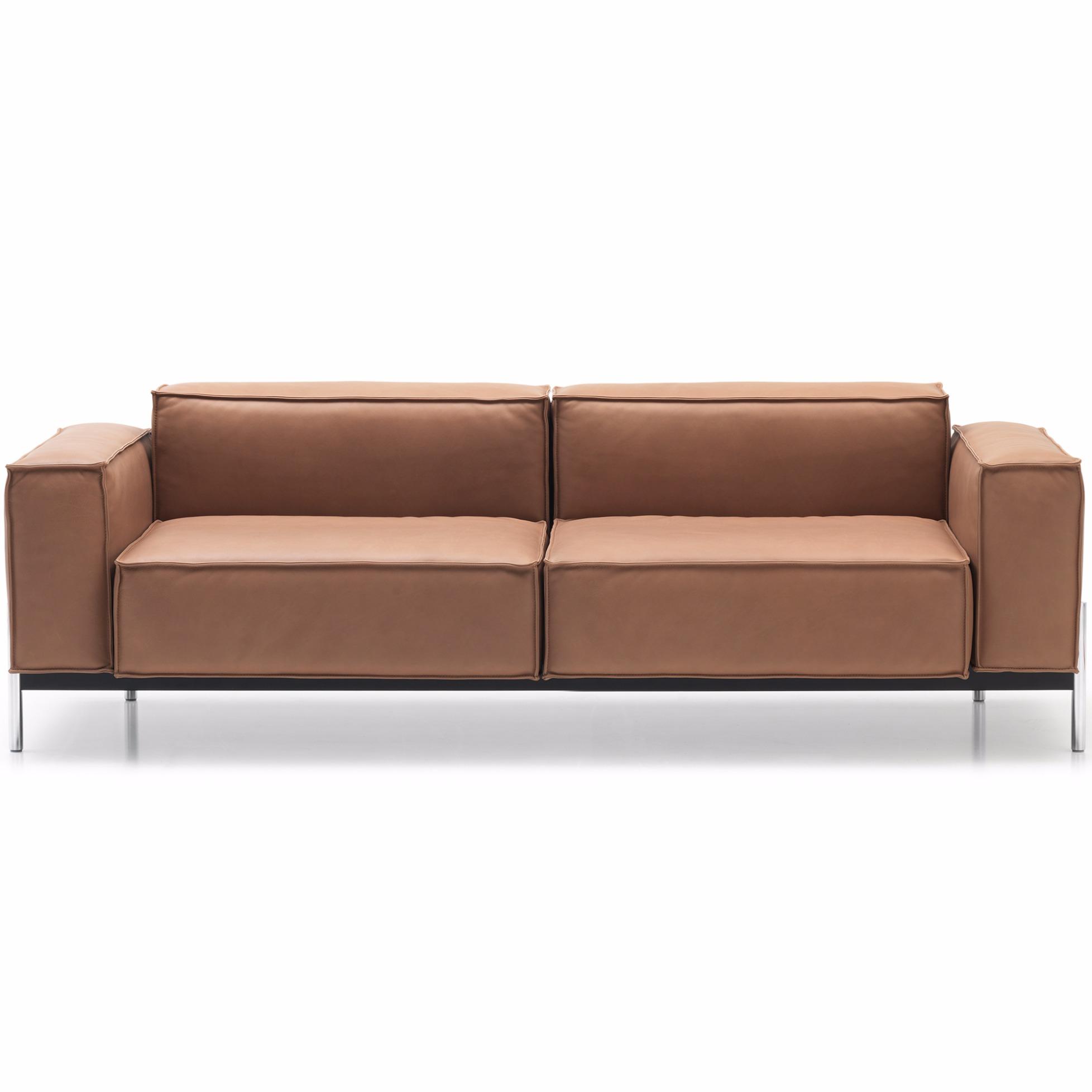 Sofa Ds 21 23 Von De Sede