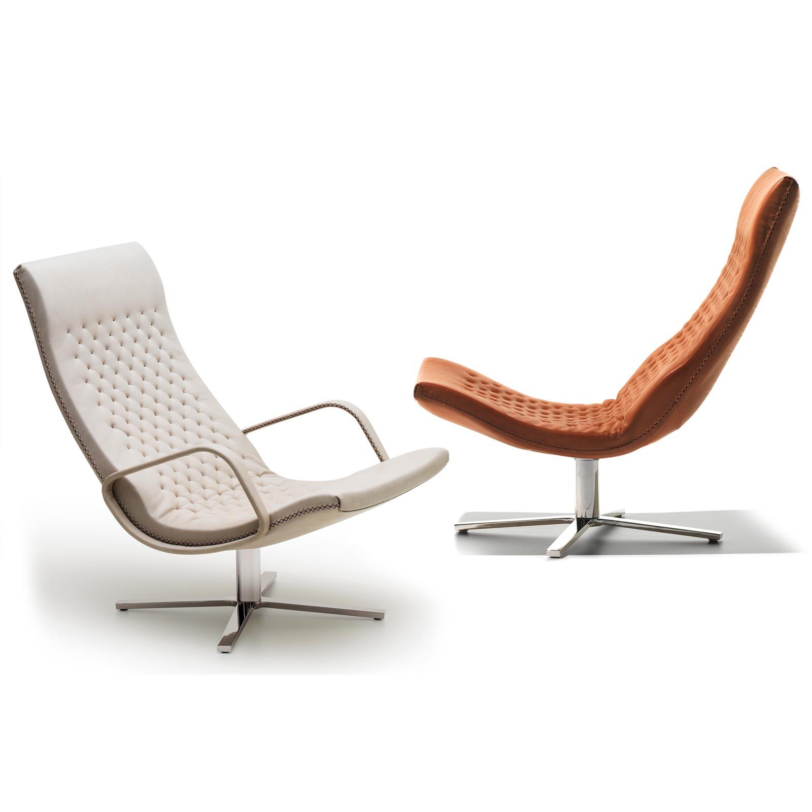 drehsessel ds 51 von de sede. Black Bedroom Furniture Sets. Home Design Ideas