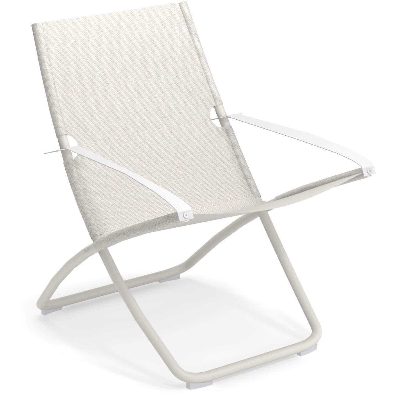 Poltrona Snooze Emu.Snooze Deck Chair By Emu