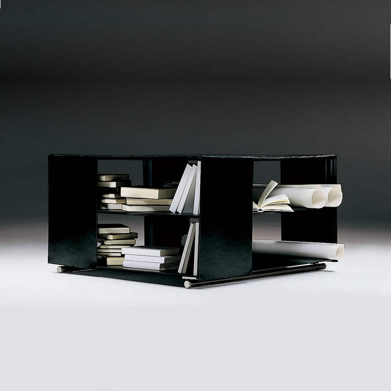 coffe table groundpiece tavolini by flexform. Black Bedroom Furniture Sets. Home Design Ideas