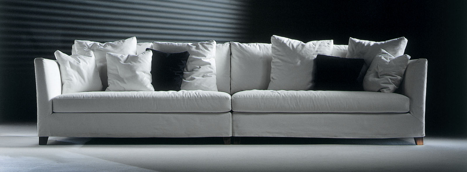 Sofa Series Victor Large By Flexform