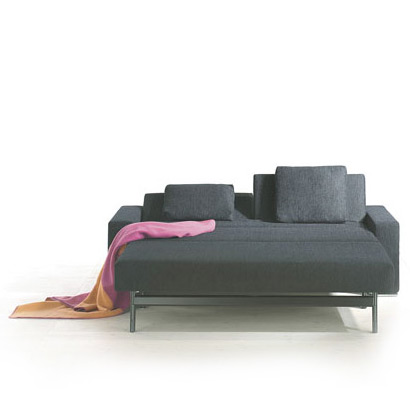 schlafsofa sessel loop von franz fertig. Black Bedroom Furniture Sets. Home Design Ideas