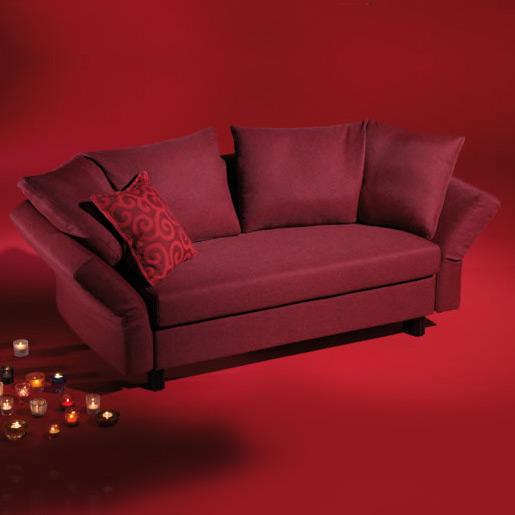 schlafsofa malou von franz fertig. Black Bedroom Furniture Sets. Home Design Ideas