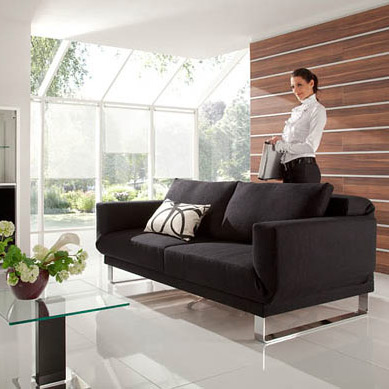 relax sofa riga by franz fertig. Black Bedroom Furniture Sets. Home Design Ideas