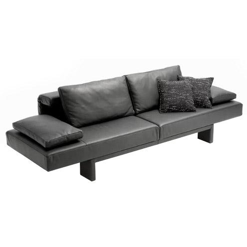 sofa scene without armrests by franz fertig. Black Bedroom Furniture Sets. Home Design Ideas