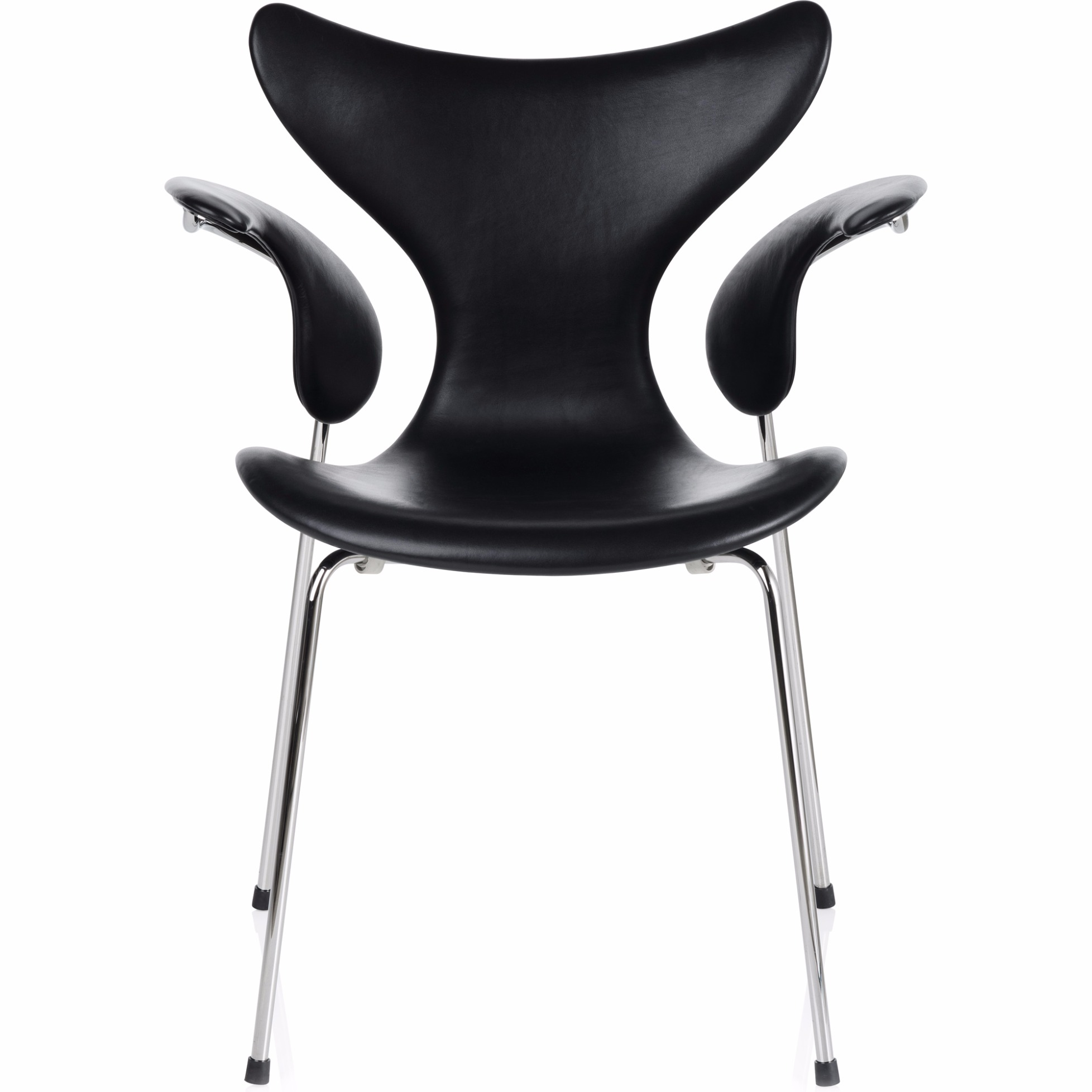 chair 3208 the lily by fritz hansen. Black Bedroom Furniture Sets. Home Design Ideas