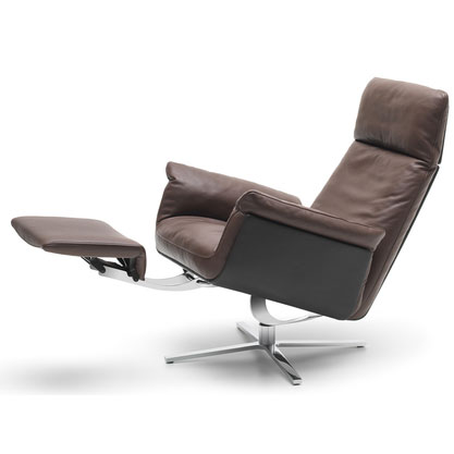 Hochlehner relaxsessel shelby von fsm for Relaxsessel sale