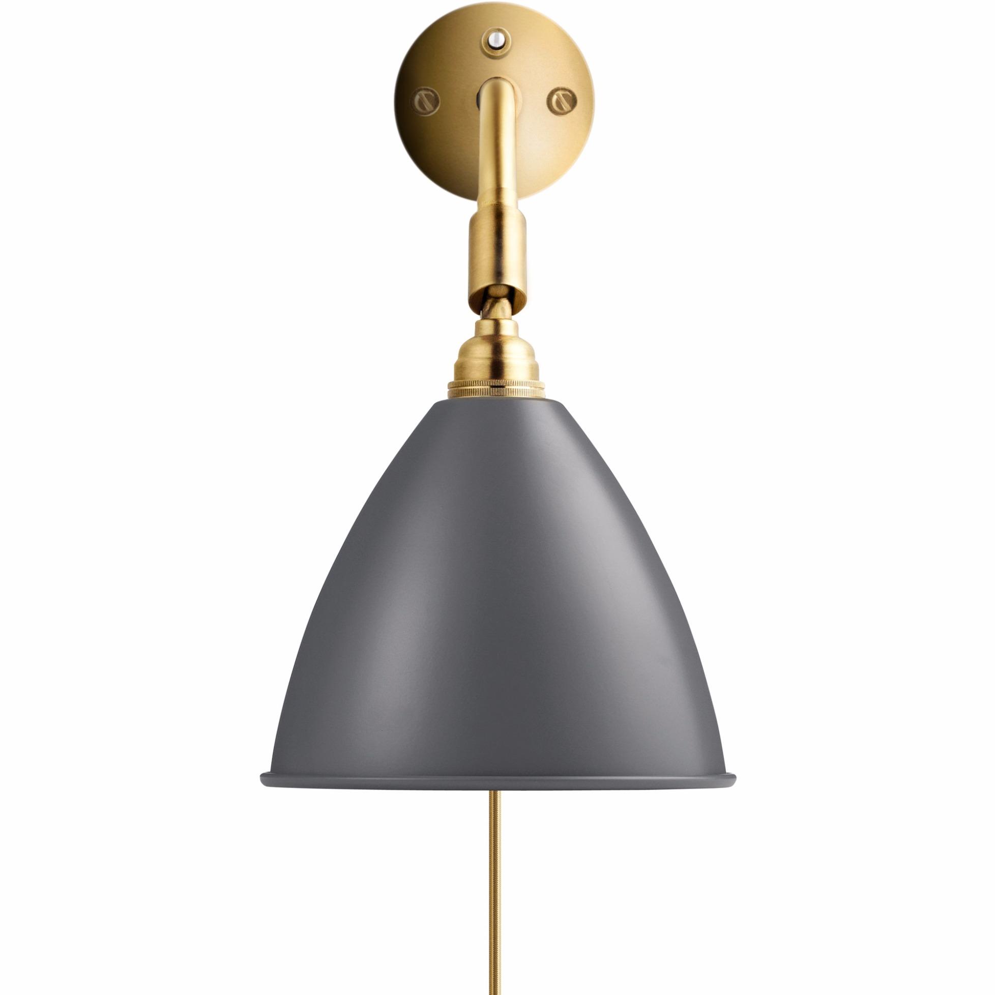 bestlite bl7 wall lamp by gubi. Black Bedroom Furniture Sets. Home Design Ideas