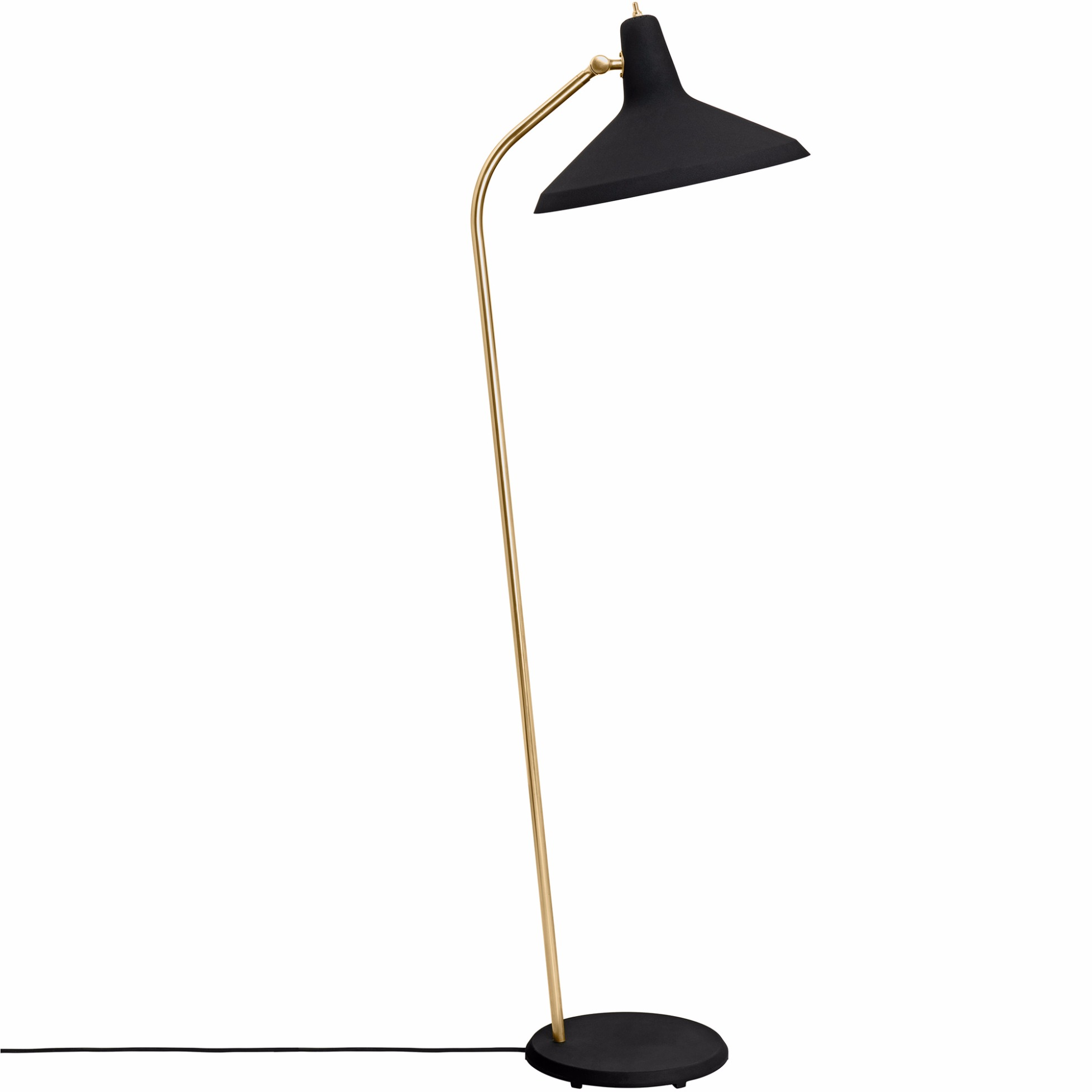 G10 floor lamp by gubi for G 10 floor lamp black