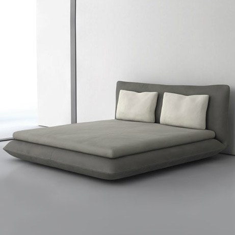 jalis bett von interl bke. Black Bedroom Furniture Sets. Home Design Ideas