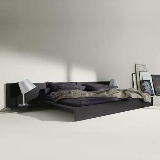 sleeping system l bed by interl bke. Black Bedroom Furniture Sets. Home Design Ideas
