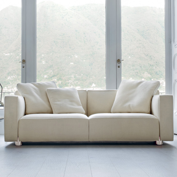 Sofa Collection Barber Osgerby By Knoll International