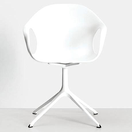 elephant drehgestell stuhl von kristalia. Black Bedroom Furniture Sets. Home Design Ideas
