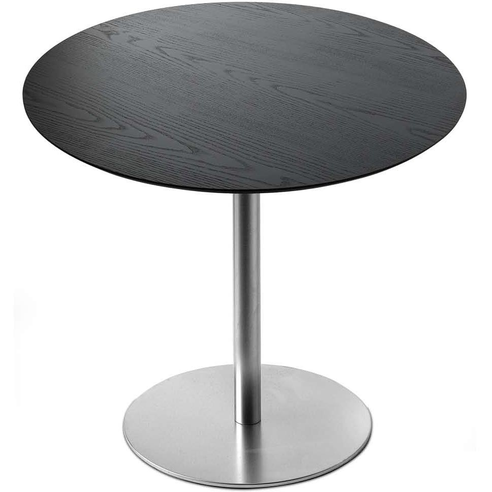 bar height bistro table brio by lapalma. Black Bedroom Furniture Sets. Home Design Ideas