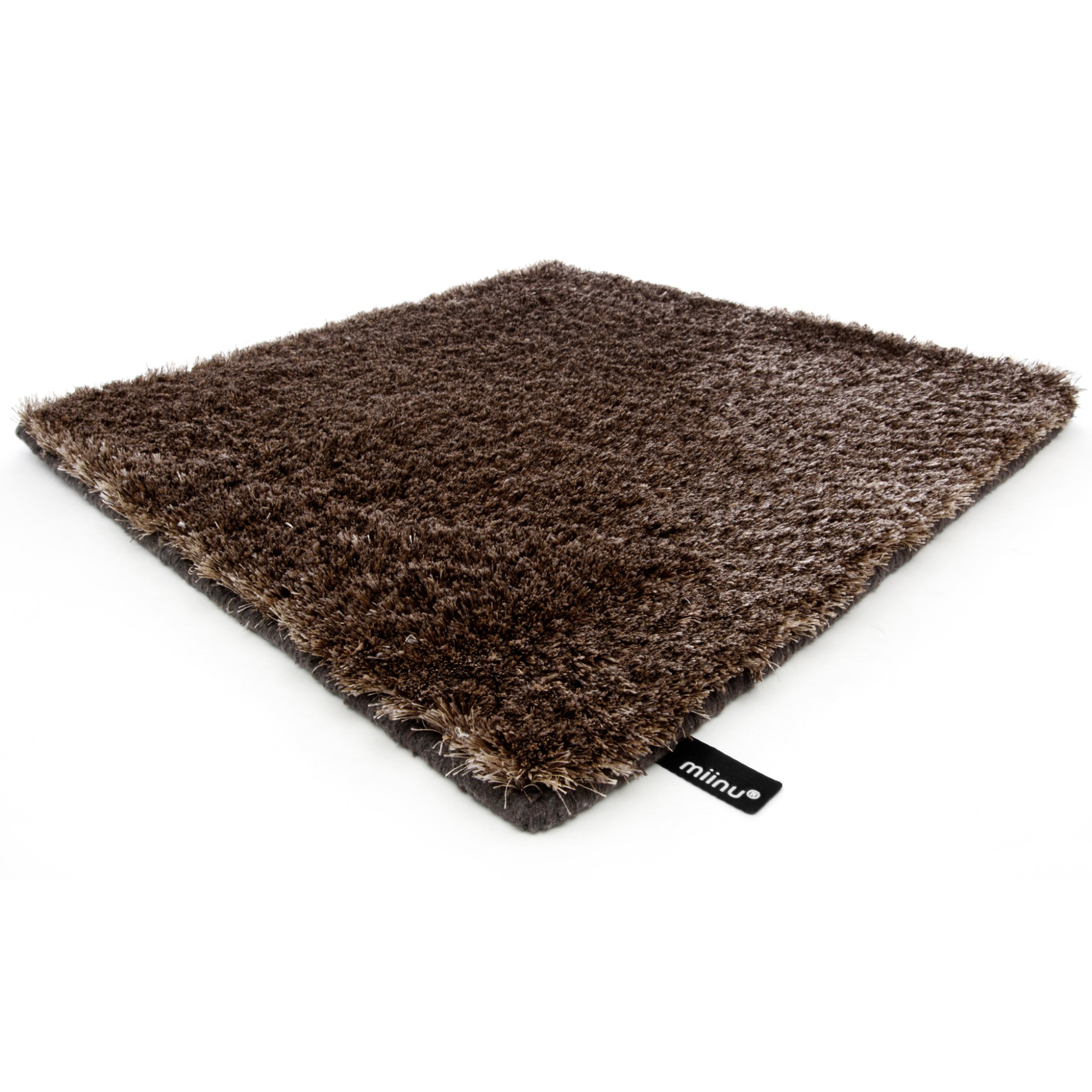 homelike squared rug by miinu. Black Bedroom Furniture Sets. Home Design Ideas