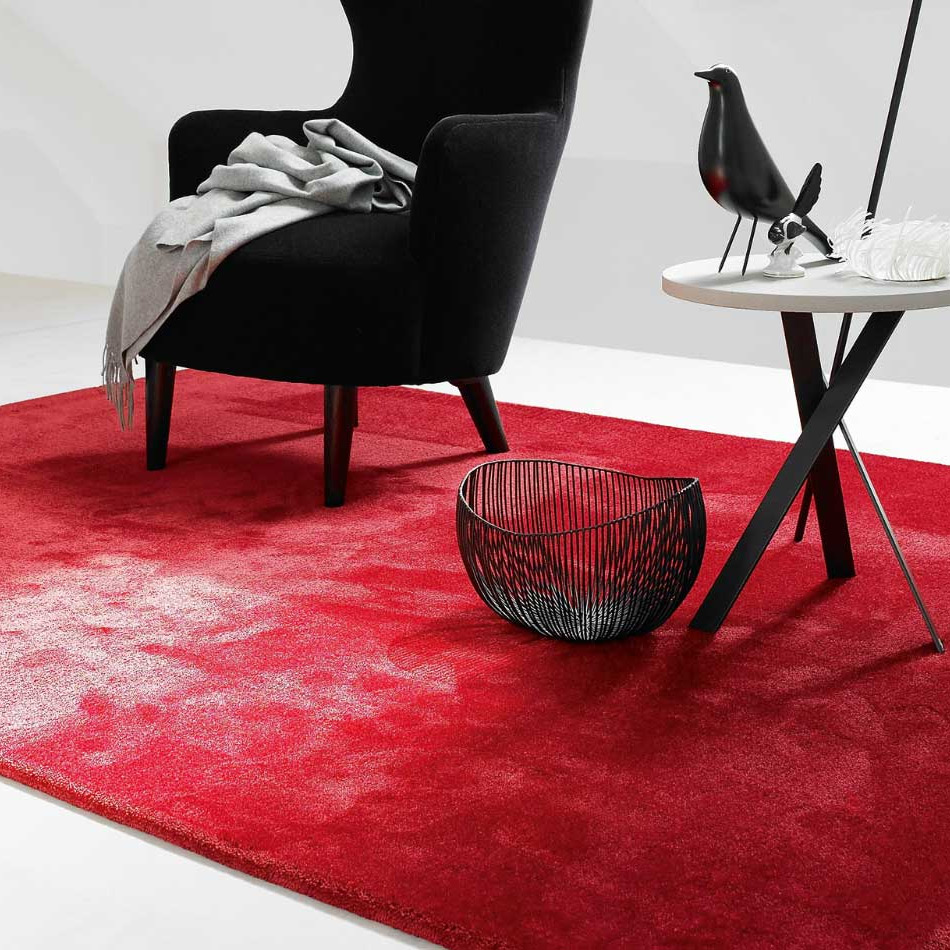 Rug Silky Seal 1200 by Object Carpets