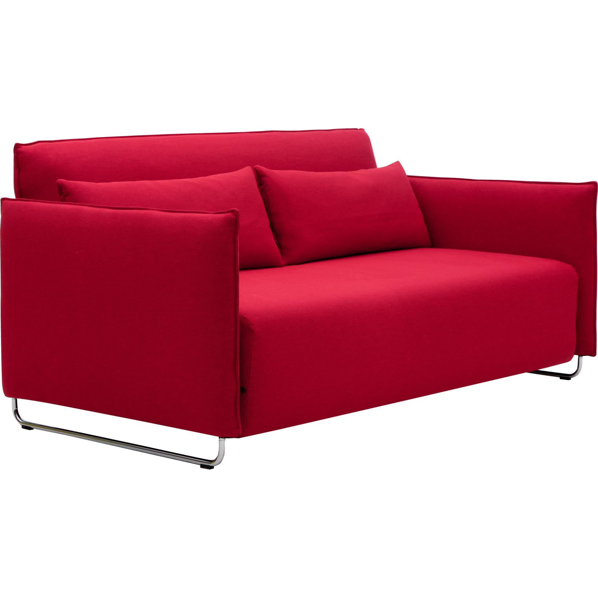 Schlafsofa cord von softline for Slaap stoel