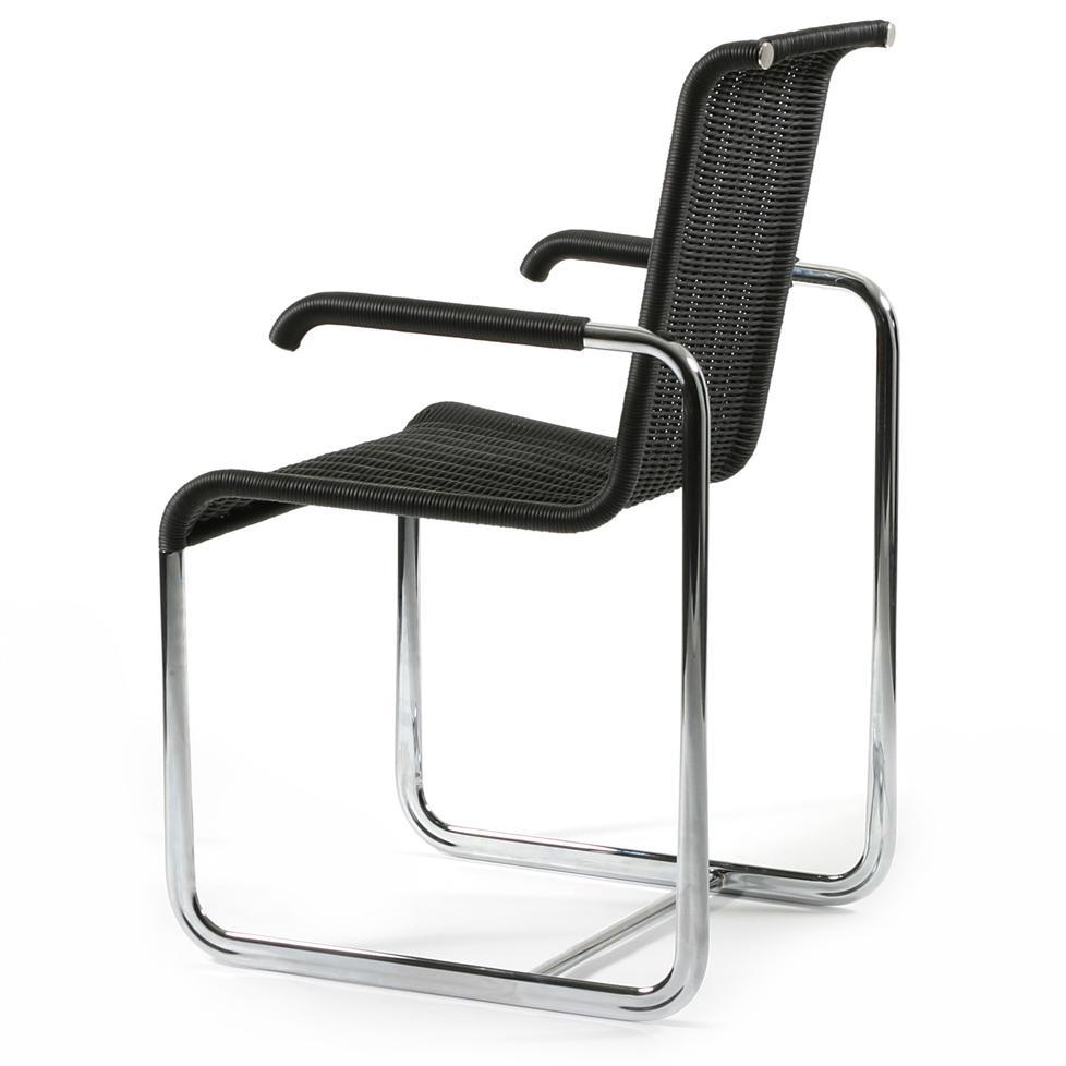 tecta d20 kragstuhl. Black Bedroom Furniture Sets. Home Design Ideas