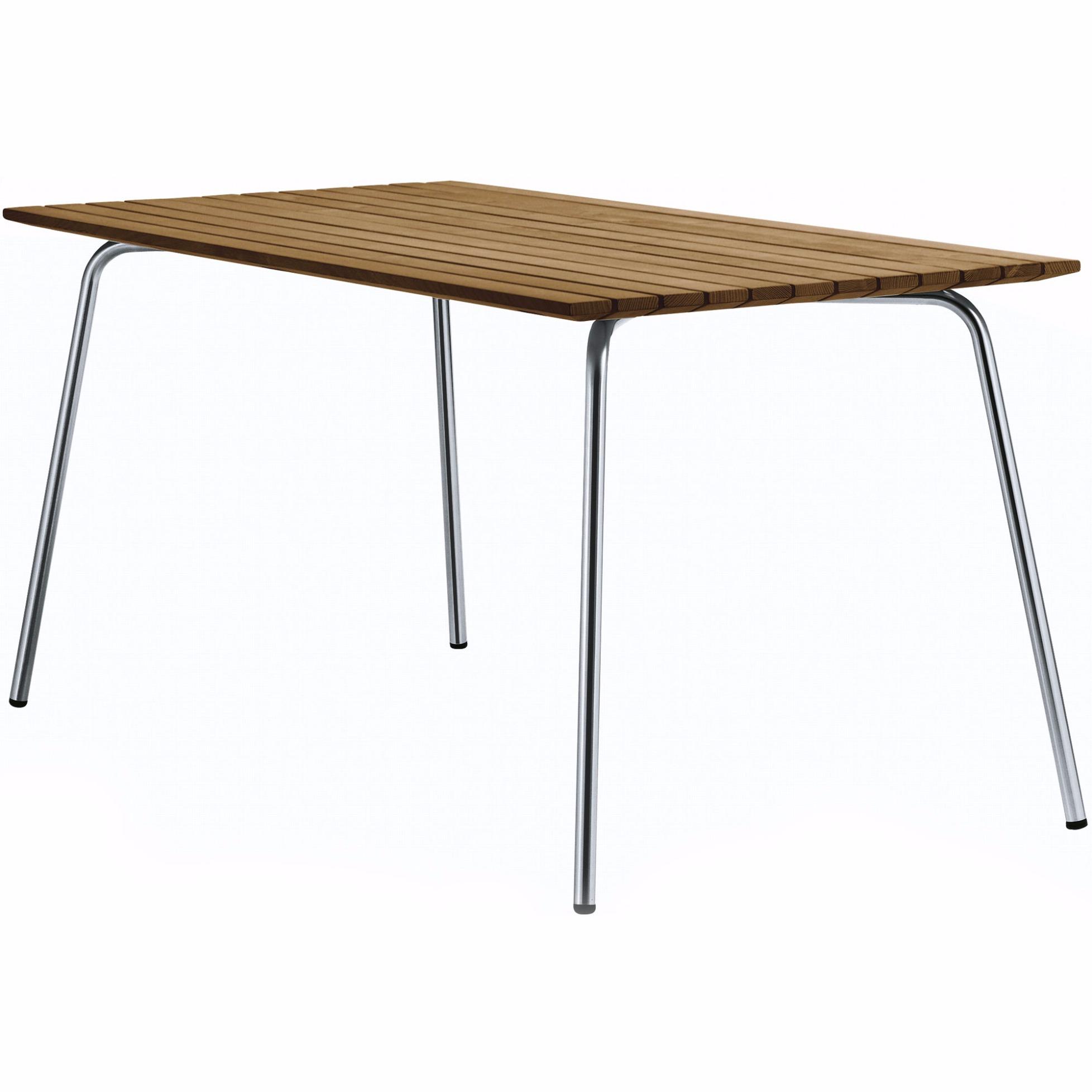 Brilliant S 1040 Thonet All Seasons Iroko Garden Table Ibusinesslaw Wood Chair Design Ideas Ibusinesslaworg