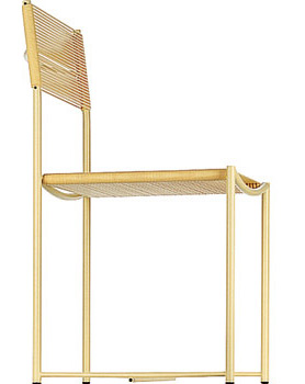 stuhl spaghetti chair 101 von alias. Black Bedroom Furniture Sets. Home Design Ideas