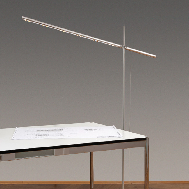 led stehleuchte tolenno opera von basis designleuchten. Black Bedroom Furniture Sets. Home Design Ideas
