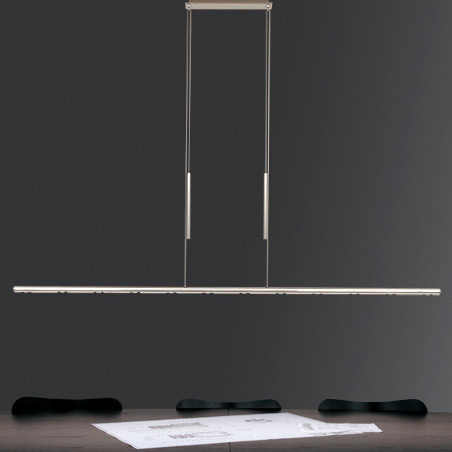 led pendelleuchte tolenno von basis designleuchten. Black Bedroom Furniture Sets. Home Design Ideas
