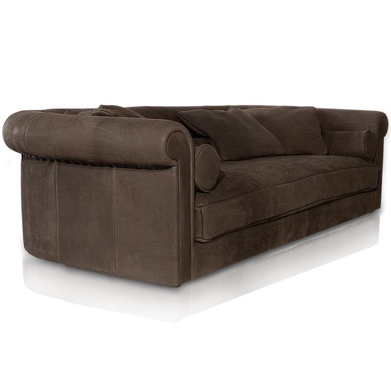 sofa alfred by baxter. Black Bedroom Furniture Sets. Home Design Ideas