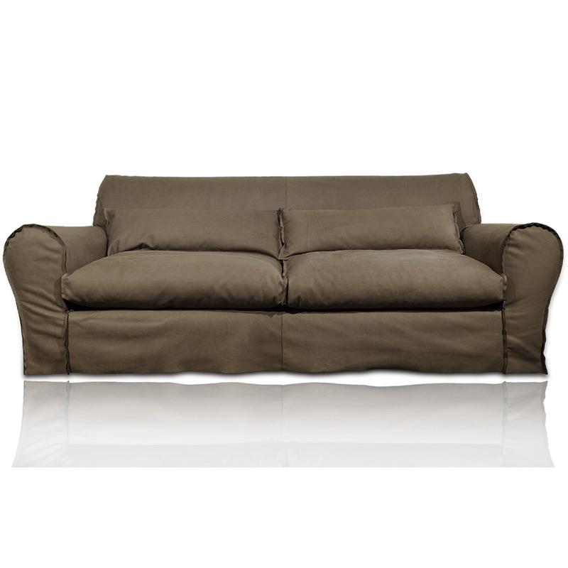 sofa housse by baxter. Black Bedroom Furniture Sets. Home Design Ideas