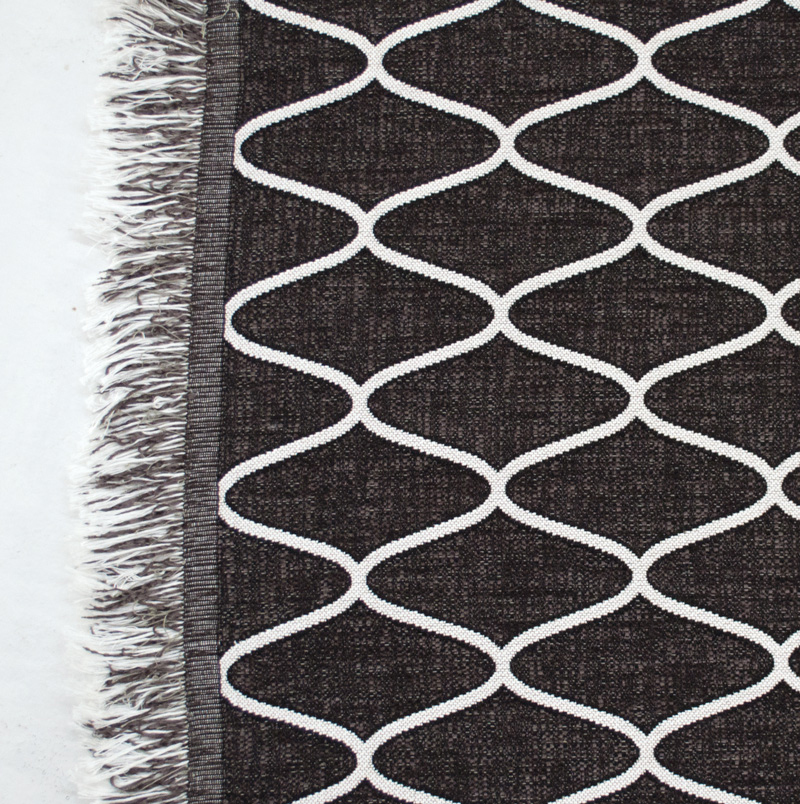 Milek Setisa (wave pattern) by b.i.c. carpets