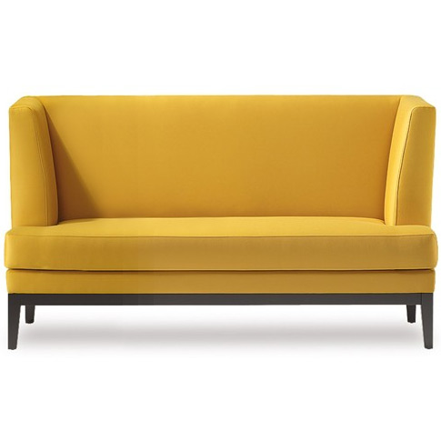 polo sofa bench by bielefelder werkst tten. Black Bedroom Furniture Sets. Home Design Ideas