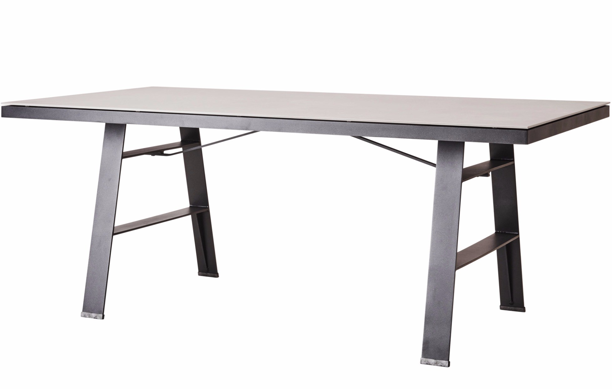 Flex Garden Dining Table By Cane Line