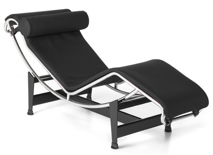 liege lc4 von cassina. Black Bedroom Furniture Sets. Home Design Ideas