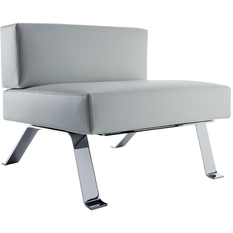 sessel ombra von cassina. Black Bedroom Furniture Sets. Home Design Ideas