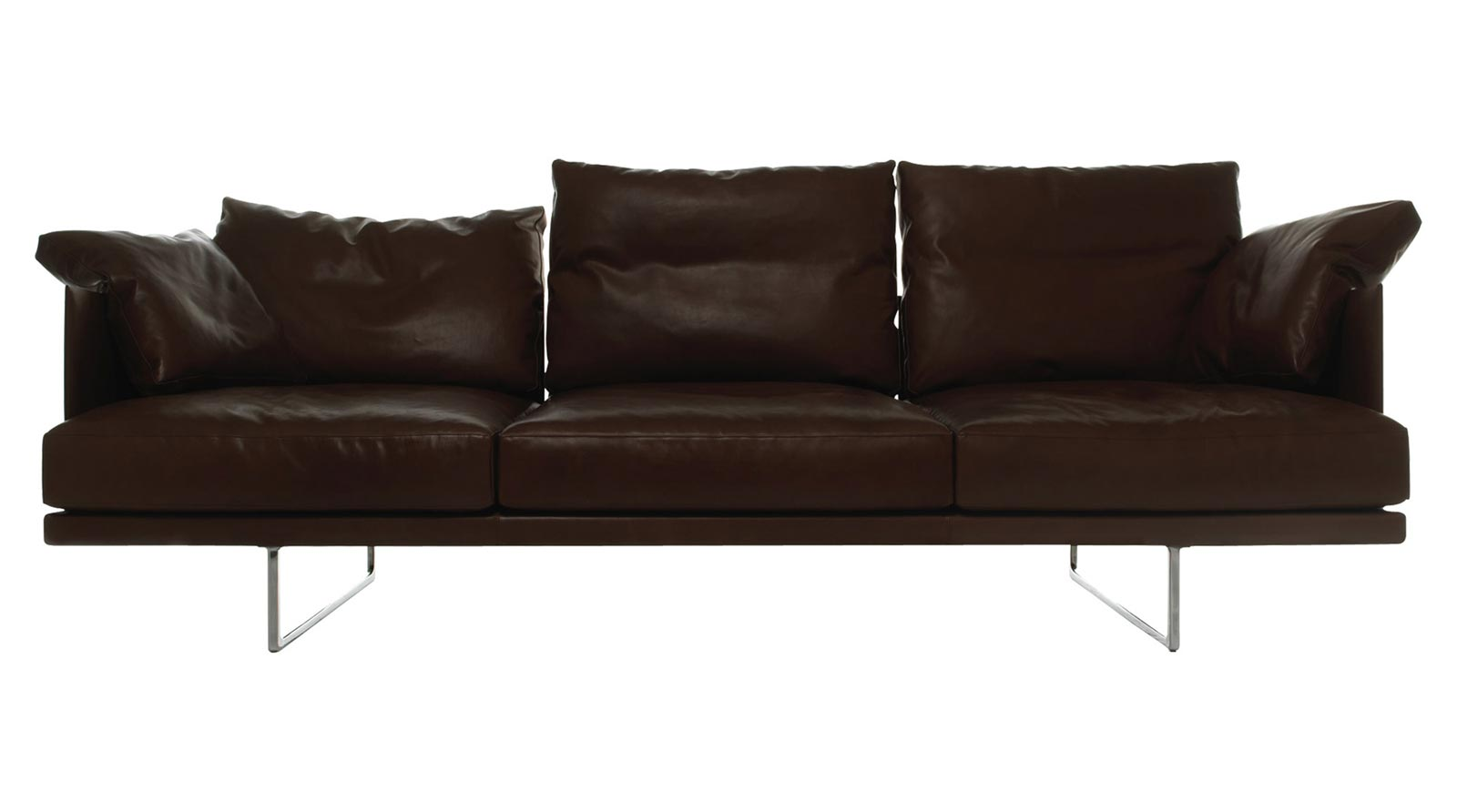 sofa toot by cassina. Black Bedroom Furniture Sets. Home Design Ideas