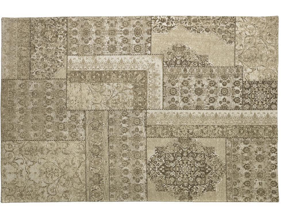 Jaipur Teppich von Cattelan Italia