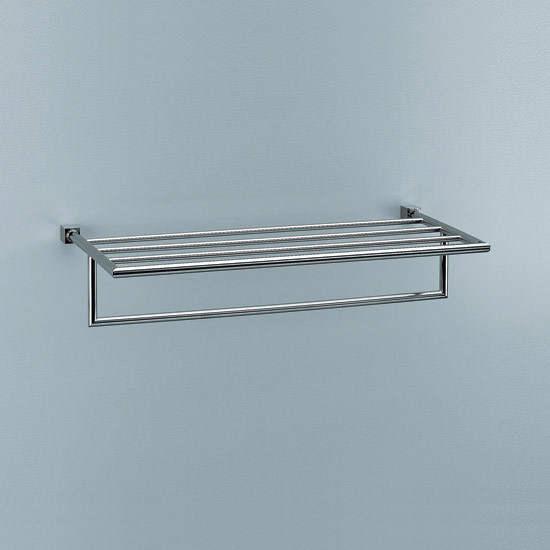 konsolen handtuchhalter bloque bq kht von decor walther. Black Bedroom Furniture Sets. Home Design Ideas