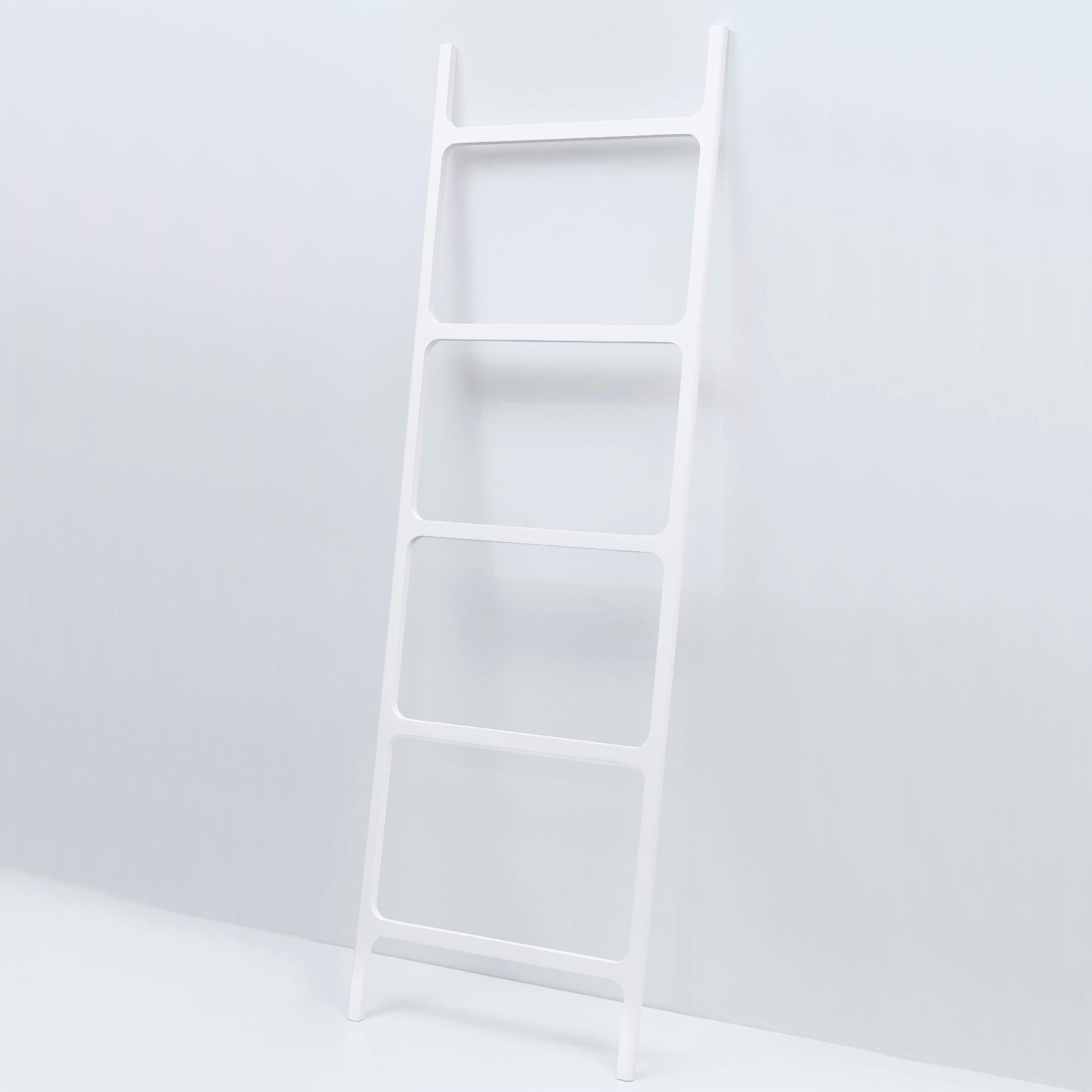 towel ladder stone htl by decor walther. Black Bedroom Furniture Sets. Home Design Ideas
