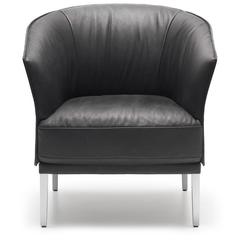 club sessel ds 291 by de sede. Black Bedroom Furniture Sets. Home Design Ideas