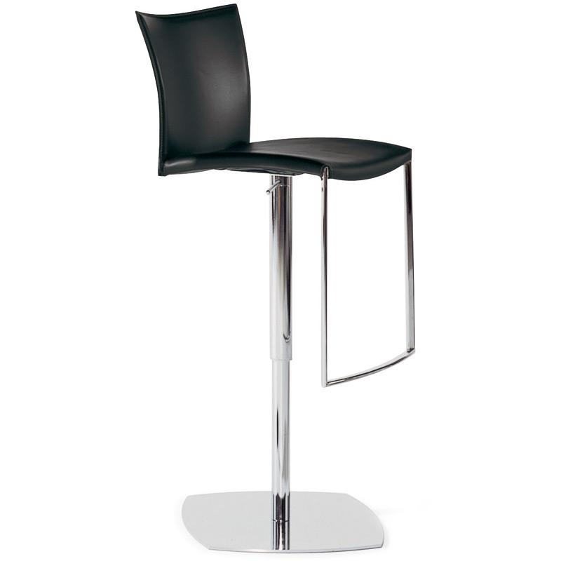 barhocker nobile 2079 von draenert. Black Bedroom Furniture Sets. Home Design Ideas
