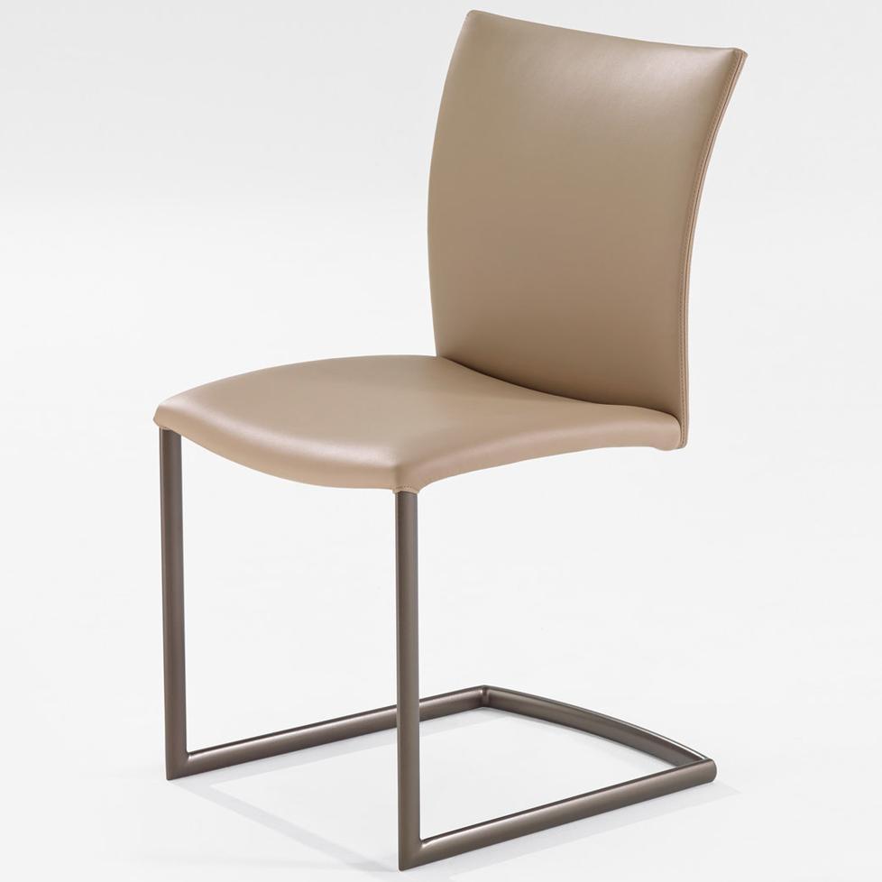 freischwinger nobile swing soft von draenert. Black Bedroom Furniture Sets. Home Design Ideas
