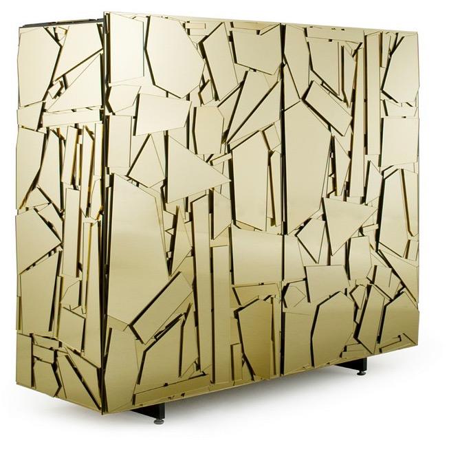 kommode scrigno von edra. Black Bedroom Furniture Sets. Home Design Ideas