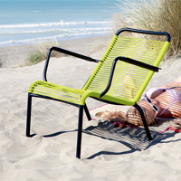 Saint Tropez (armchair) by Fermob