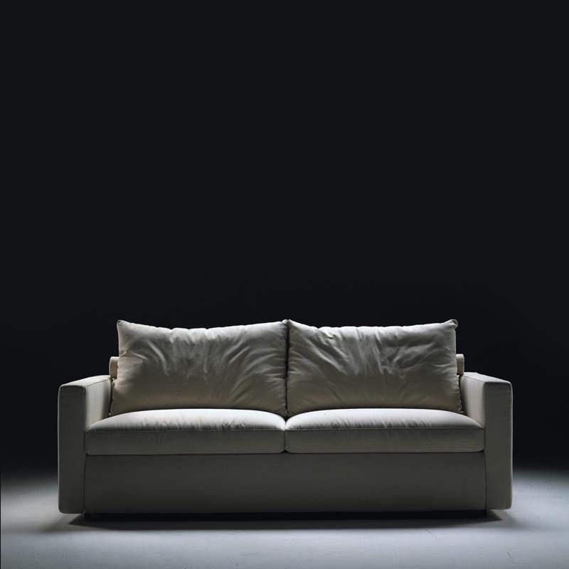 schlafsofa leder artownit for. Black Bedroom Furniture Sets. Home Design Ideas