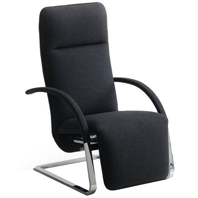 fino xl flachstahl relaxsessel von franz ferig. Black Bedroom Furniture Sets. Home Design Ideas